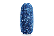Jolifin Glitterpuder - sky blue