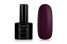Jolifin LAVENI Shellac - dark wine 12ml