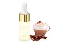 Jolifin LAVENI Nagelöl - Heiße Schokolade 10ml