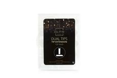 Jolifin LAVENI 120er Tipbox Dual-System - Tip Extension