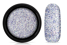 Jolifin LAVENI Pastell Dream Glitter - blue