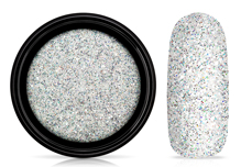 Jolifin LAVENI Pastell Dream Glitter - grey