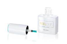 Jolifin LAVENI Shellac PeelOff - pure ocean 12ml