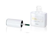 Jolifin LAVENI Shellac PeelOff - smaragd 12ml
