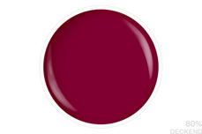 Jolifin LAVENI Shellac - lovely berry 12ml