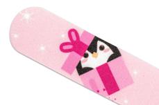 Jolifin Weihnachtsfeile - Pinguin 100/180