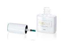Jolifin LAVENI Shellac PeelOff - petrol 12ml