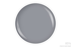 Jolifin LAVENI Shellac PeelOff - grey 12ml