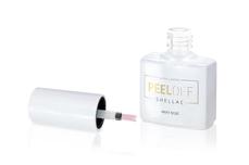 Jolifin LAVENI Shellac PeelOff - milky rosé 12ml