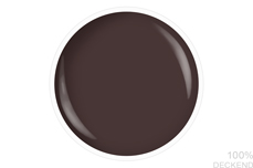 Jolifin LAVENI Shellac PeelOff - chocolate 12ml