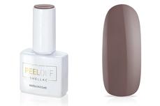 Jolifin LAVENI Shellac PeelOff - pastell-chocolate 12ml