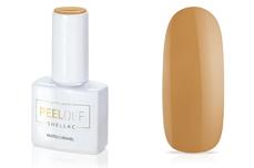 Jolifin LAVENI Shellac PeelOff - pastell-caramel 12ml