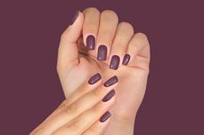 Jolifin LAVENI Shellac PeelOff - brown blush 12ml