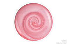 Jolifin LAVENI Shellac - pearly rosé 12ml