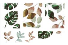 Jolifin LAVENI XL Sticker - Flowers Nr. 5
