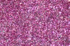 Jolifin Glittermix Flakes - magenta-rosy