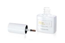 Jolifin LAVENI Shellac PeelOff - rosé-gold Glitter 12ml