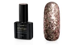 Jolifin LAVENI Shellac - luxury rosé-gold 12ml