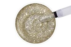 Jolifin LAVENI Shellac - champagne shower 12ml