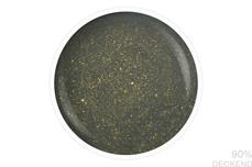 Jolifin LAVENI Shellac - forest Glimmer 12ml