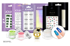 Jolifin Nailart-Set Surprise IV - November