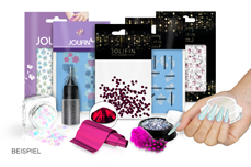 Jolifin Nailart-Set Surprise V - November