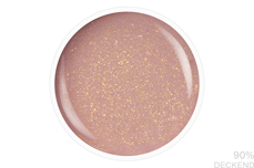 Jolifin LAVENI Shellac - make-up Glimmer 12ml
