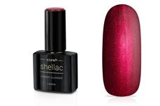 Jolifin LAVENI Shellac - cherry Glimmer 12ml