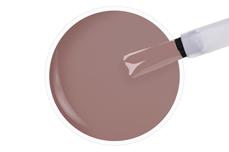 Jolifin LAVENI Shellac PeelOff - nude-chocolate 12ml