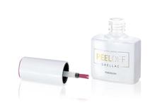 Jolifin LAVENI Shellac PeelOff - pure-blush 12ml