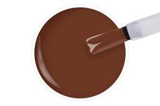 Jolifin LAVENI Shellac PeelOff - brown leaf 12ml
