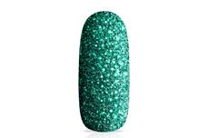 Jolifin Glitterpuder - petrol smaragd