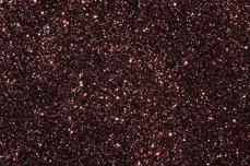 Jolifin Glitterpuder - chestnut brown