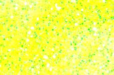 Neon Revolution glitter-gelb
