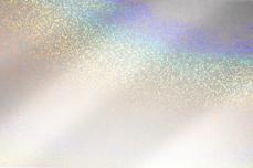 Jolifin Transfer Nagelfolie XL - weiß irisierend