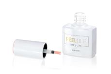 Jolifin LAVENI Shellac PeelOff - pure-nude 12ml