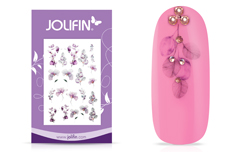 Jolifin Trend Tattoo Rosé-Gold - Nr. 8