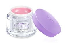 Jolifin Studioline - Thixotrop Aufbau-Gel milky rosé 5ml