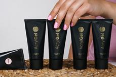Jolifin LAVENI AcrylGel - Make-up rosé 50ml