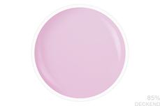 Jolifin LAVENI Shellac RubberGel - milky pastell-pink 12ml