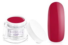 Jolifin Wetlook Farbgel lipstick red 5ml