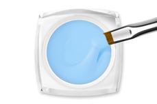 Jolifin LAVENI Farbgel - pastell-babyblue 5ml