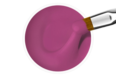 Jolifin LAVENI Farbgel - magenta rosewood 5ml