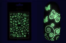 Jolifin LAVENI XL Sticker - Nightshine Nr. 1