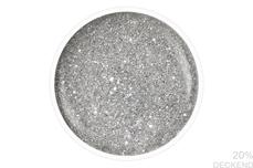 Jolifin LAVENI Shellac Fineliner - silver 12ml