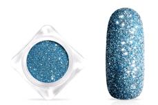 Jolifin Glitterpuder - babyblue