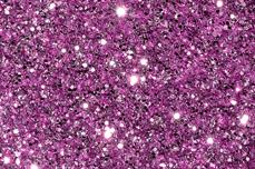 Jolifin Glitterpuder - rosy lavender