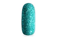 Jolifin Glitterpuder - turquoise
