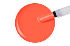 Jolifin LAVENI Shellac - neon-peach 12ml