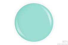Jolifin LAVENI Shellac - aquamarine mint 12ml